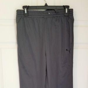 Puma Kids Track Pants NWT Size XL (18-20)